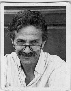 a dit Mekbel (March 25, 1940 - December 3, 1994 )