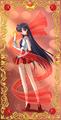 Sailor Mars ☆ - sailor-moon photo