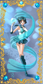 Sailor Mercury ☆ - sailor-moon photo