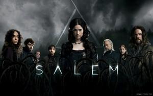 Salem karatasi la kupamba ukuta