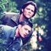 Sam and Dean  - sam-winchester icon