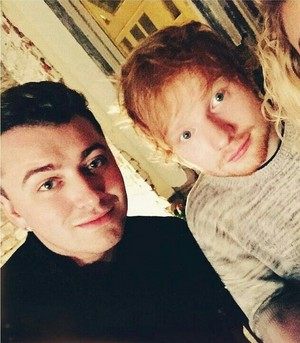 Sam and Ed