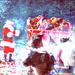 Santa and Michael