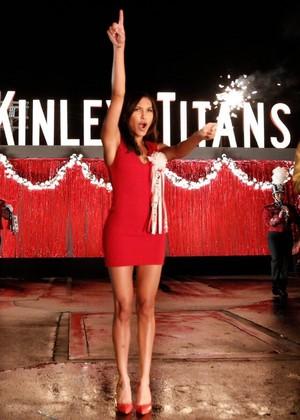 Santana Season 6