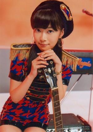Sashihara Rino - Heart Ereki