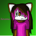 Savanna the Wolf - sonic-fan-characters-recolors-are-allowed photo