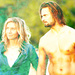 Sawyer and Juliet - sawyer icon