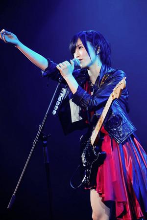 Sayaka Yamamoto (Sayanee)