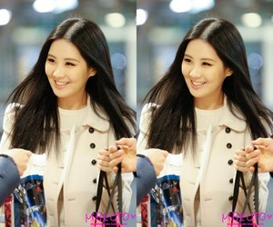 Seohyun Arriving @ Her Musical