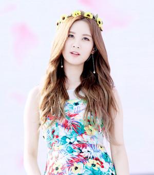 Seohyun sweetie*.*❤ ❥
