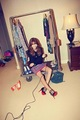 Sexy Sooyoung Nylon Magazine❤ ❥ - girls-generation-snsd photo
