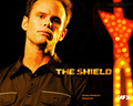 Shane Vendrell Wallpaper - the-shield wallpaper