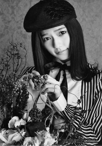 Shimazaki Haruka -  Koko ga Rhodes da, Koko de tobe!  - akb48 Photo