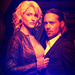 Six and Baltar One