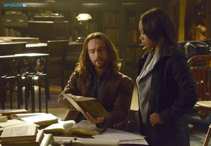 Sleepy Hollow - Episode 2.15 - Spellcaster - Promo Pics
