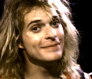 Smiley David