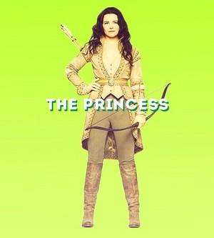 Snow White | The Princess