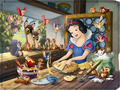 Snow White - snow-white photo