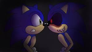 Sonic VS Sonic.exe 0w0