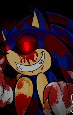 Sonic.exe 0w0