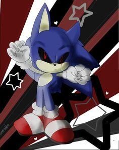 Sonic.exe 《K.O.小拳王》