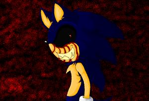 Sonic.exe X3
