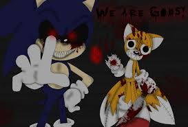 Sonic.exe and TD :D