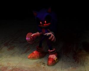 Sonic.exe >w<