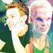 Spike/James Marsters - james-marsters icon