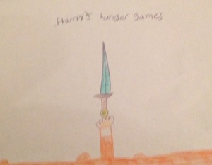 Stampy Hunger Games