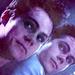Evil!Stiles