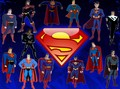 Superman Animated