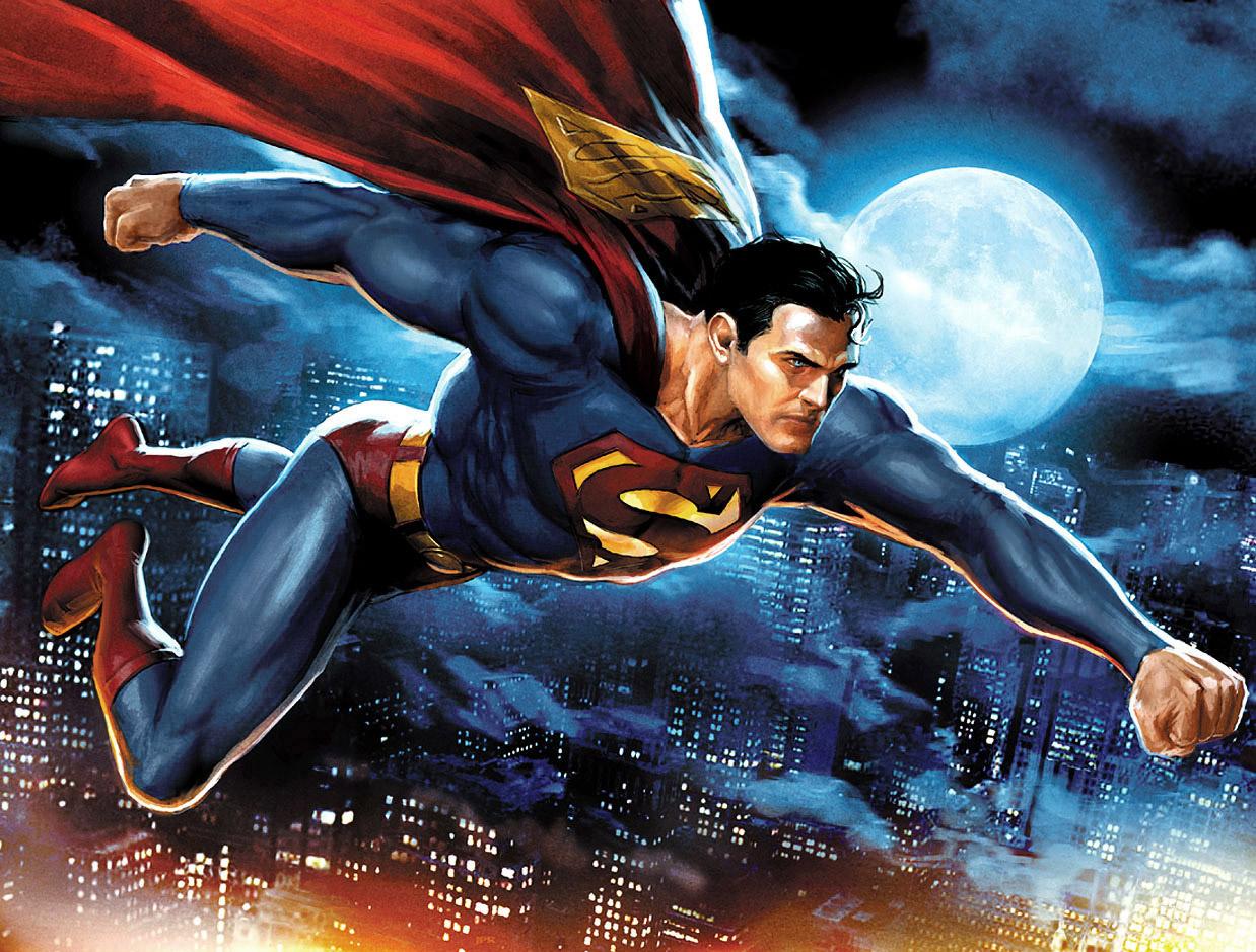 Superman Franchise  TV Tropes