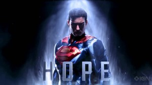 superman - Hope