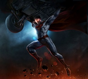 Superman - Infinite Crisis