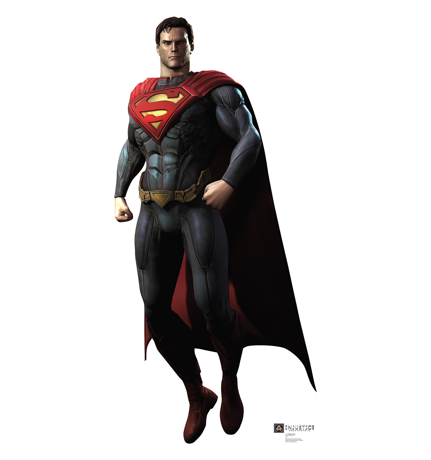 superman injustice gods among us superman photo. Black Bedroom Furniture Sets. Home Design Ideas