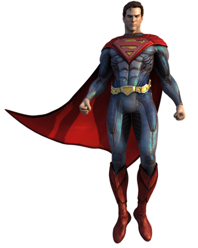 Superman kertas dinding containing a surcoat, a hip boot, and a breastplate entitled Superman - Injustice Gods Among Us