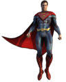 super-homem - Injustice Gods Among Us