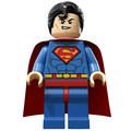 超人 Lego