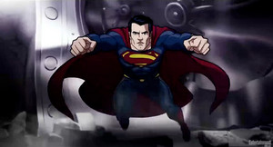 superman - Man of Steel Anniversary