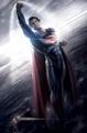 Superman - Man of Steel - superman photo