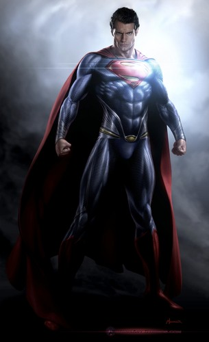 Superman kertas dinding probably with a breastplate, a tabard, and a surcoat called Superman - Man of Steel