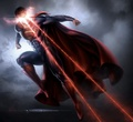 সুপারম্যান - Man of Steel