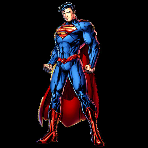 Superman wallpaper probably with a breastplate and Anime called Superman