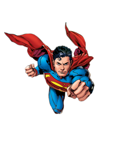 Superman wallpaper titled Superman - New 52