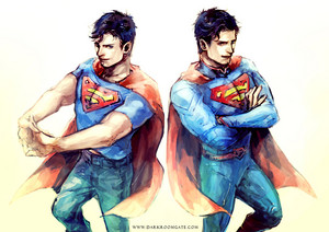슈퍼맨 - New 52