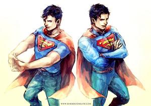 superman - New 52