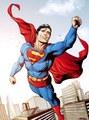 Superman - Secret Origin - superman photo