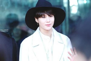 TAEMIN Be Graceful
