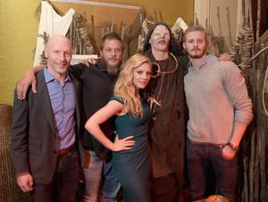 TCA History Vikings Party